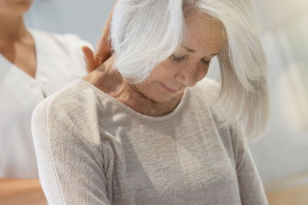 Osteopathic Treatments